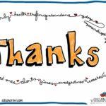 thanks2012